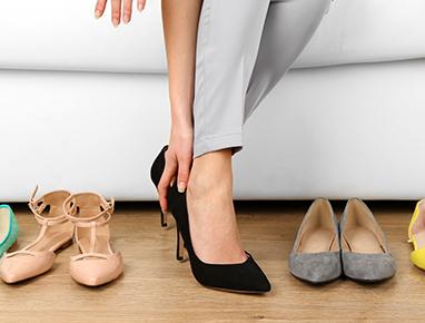 Acerte no sapato: os clássicos são sempre a melhor escolha