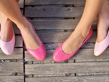 Sapatilhas: charme e conforto compondo o seu look